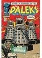 Pyramid International Maxi Poster Doctor Who The Daleks Comic Renkli